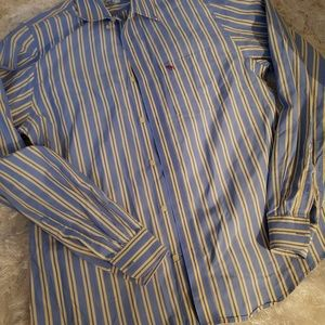 Men's XL Abercrombie & Fitch Dress Shirt